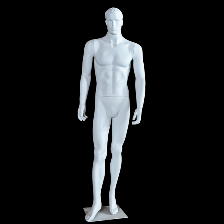 Inflatable Male Mannequins