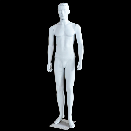 Full Size Male Mannequins