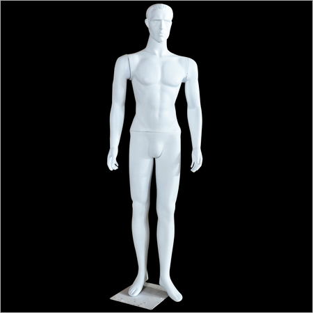 Fashion Male Full Body Mannequins