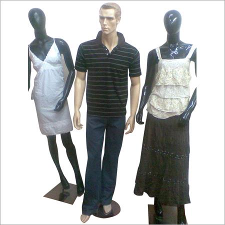 Cloth Mannequin Torso