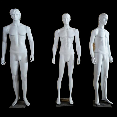Male Mannequins All SIZE