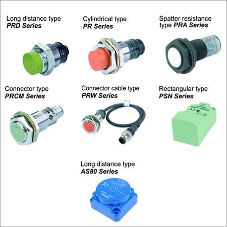 Autonics Inductive Proximity Sensors