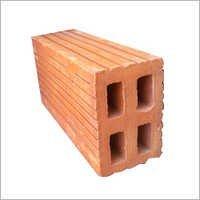 Partition Clay Bricks