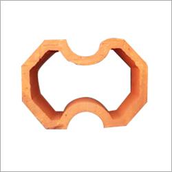 Wire Cut Clay Brick