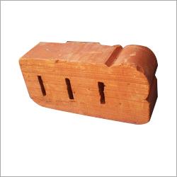 BullNose Clay Brick