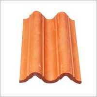Archana Clay Tile