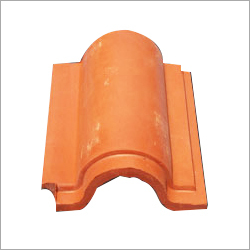 Interlock Clay Tile
