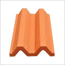 Spanish Clay Tile