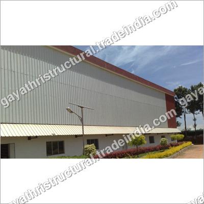 Pre Engineered Metal Buildings
