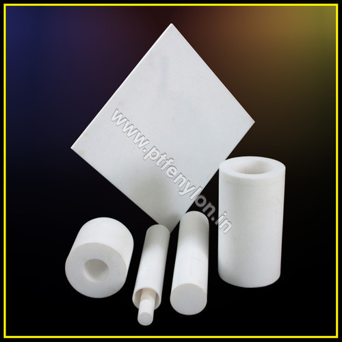 PTFE Bushes/Sheets/Rods