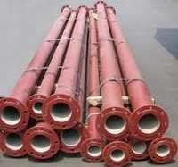 DI Pipe Plant Equipment