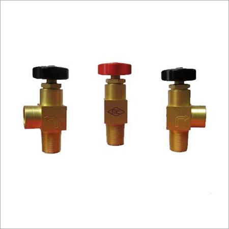 Cylinder Valves