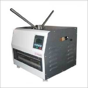 20 CARD A-6 ID CARD MAKING FUSING MACHINE