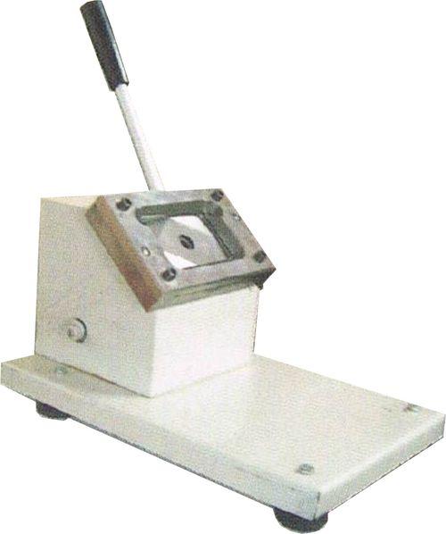 PVC Plastic Card Cutter