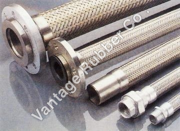 Wire Braided Rubber Hose pipe