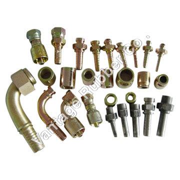 Hydraulic Hoses Fitting