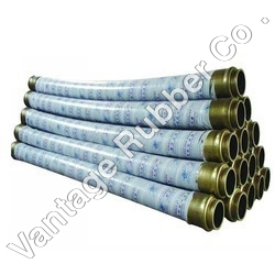 Concrete Rubber Hose pipe