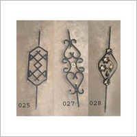 Designer Metal Railings