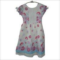 Designer Flower Ladies Dresses