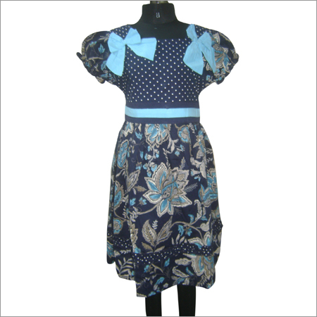 Partywear Flower Girl Dresses