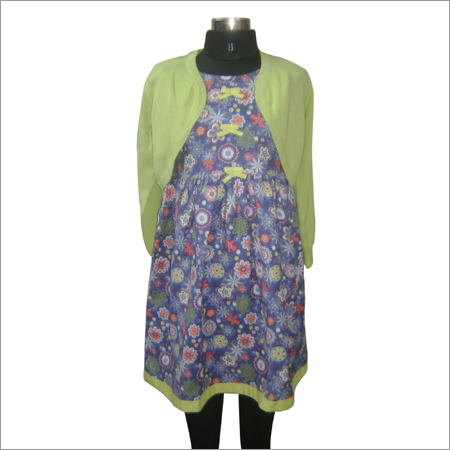 Girl Sunflower Dresses