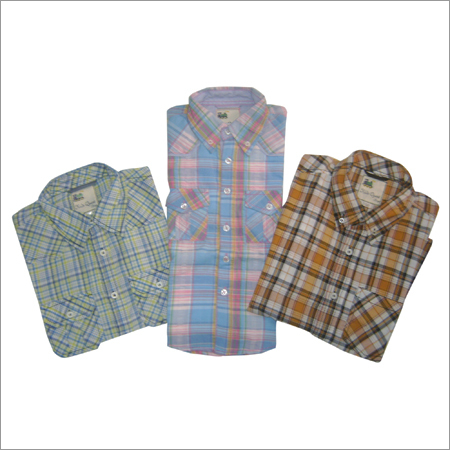 Casual Boys Shirts