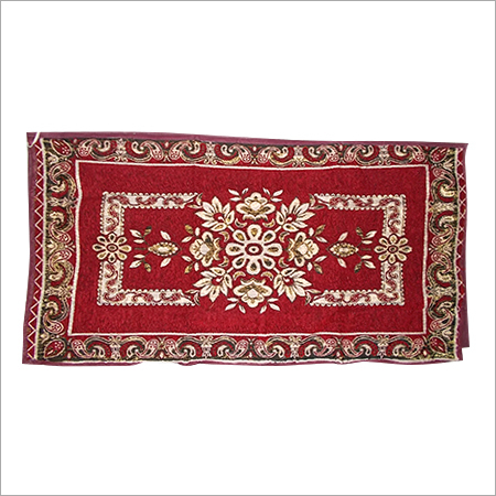CENTRE TABLE COVER IN CLOTH