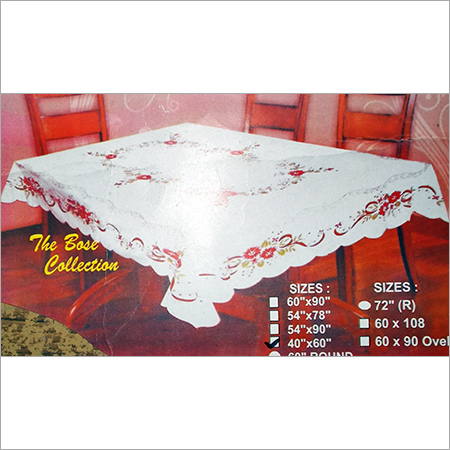 Padded Dining Table Cover