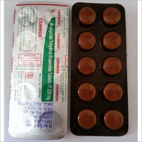 Amoxycillin Trihydrate Dispersible Tablets I.P