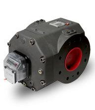 RPD Gas Meter