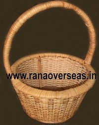 Hanging Bamboo Baskets in New Design