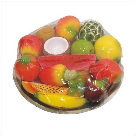 Fruit Thali