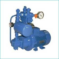 Marine Hydraulic Pump Unit