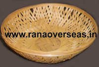 Light Weight Bamboo Baskets