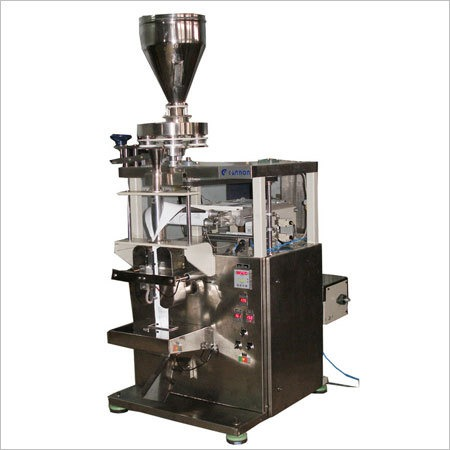 Automatic Granules Packing Machines