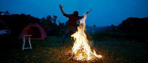 Campfire Starter