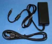 Battery eliminator (12V, 3A)