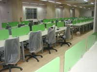 Straight workstation manufacturer