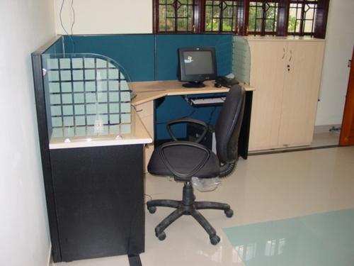 L Shape workstation manufacturers