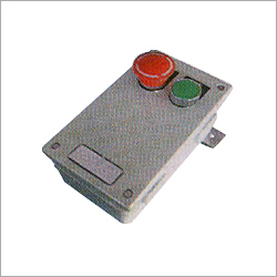 Diecast 4 Way Junction Boxes