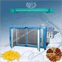 Tray Drier Oven