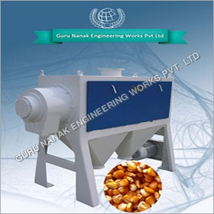 Corn Pilling Grinding Machine