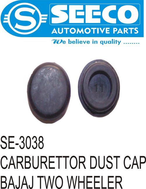 CARBURETTOR DUST CAP