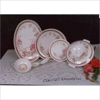 Melamine Glassware