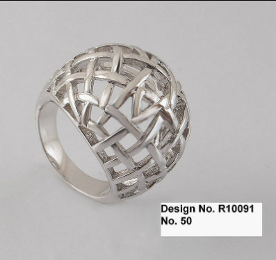 New model ring, metal ring, designer fashion rings