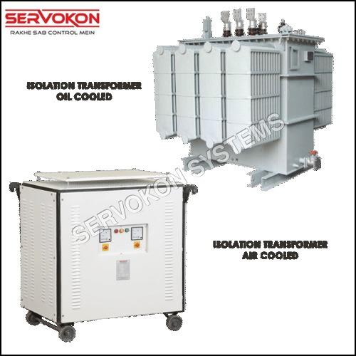 Isolation & Ultra Isolation Transformer