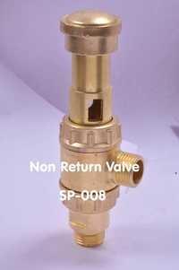 Brass Non Return Valve