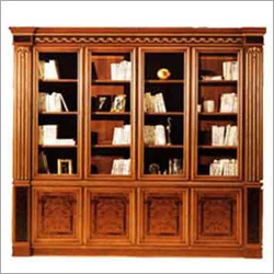 Wooden Showcase Furniture