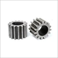 Earthmoving Gear parts