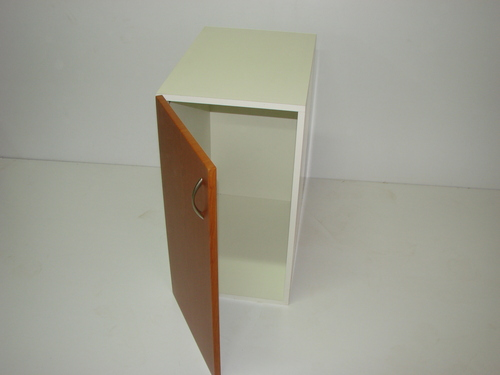 Base Cabinet are available half the shelves